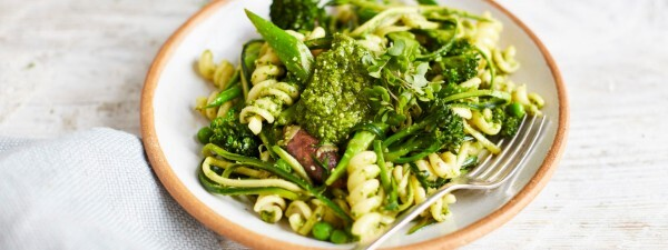 Very Green Tenderstem® broccoli Pasta