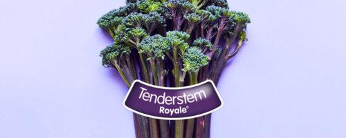 Tenderstem Royale